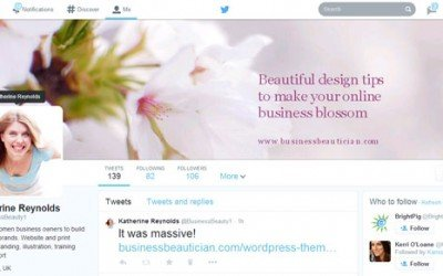 New Twitter Layout 2014 – are you ready?