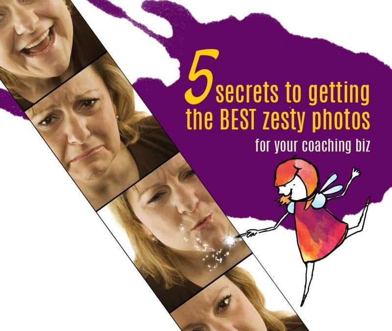 How to get the best photos for your coaching business