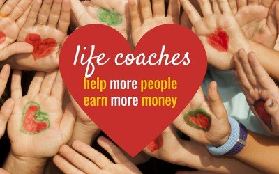 How to help more and earn more as a life coach