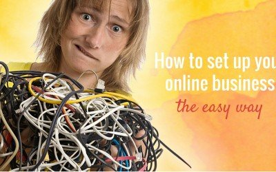 How to get your business online – for free, the easy way
