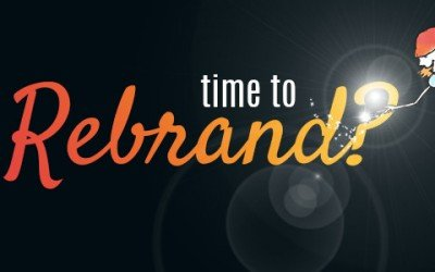 Rebranding your business? When, why and how