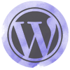 building a website with wordpress means that you are in control of your own website