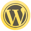 Building your website with WordPress means you can easily move to another host, or another platform