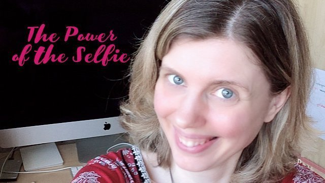 the power of the selfie for boosting your brand