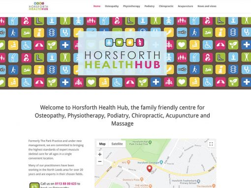 Horsforth Health Hub