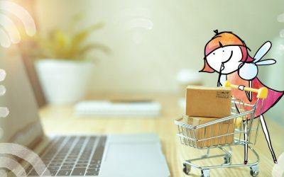 How I built an online shop in 4 hours